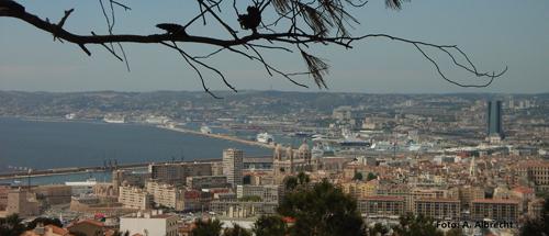 Besuch in Marseille: Die Kulturhauptstadt Europas am Mittelmeer