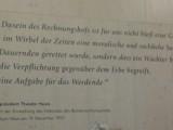 Zitat v. Theodor Heuss