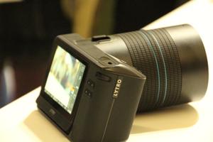 Photokina: Die neue Litro-Lichtfeldkamera