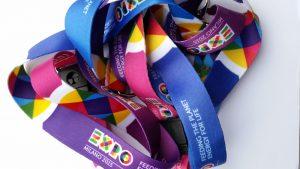 Expo 2015 Mailand, Foto: Angelika Albrecht