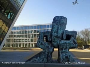 Foto: Kunst am Bonner Bogen, Foto: Angelika Albrecht