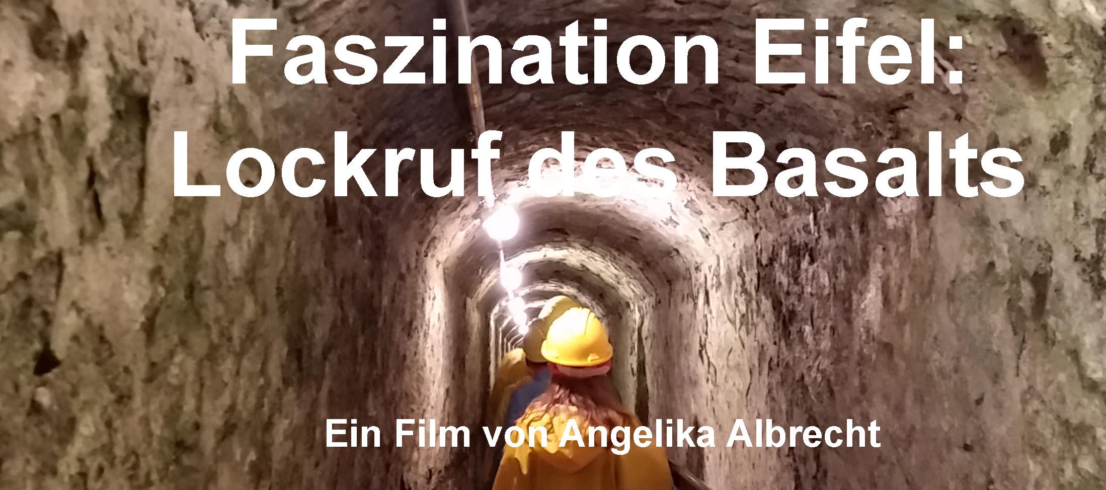 Faszination Eifel: Der Lockruf des Basalts